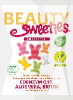 Beauty Sweeties Fruchtgummi Häschen zuckerfrei