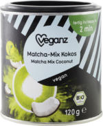 Veganz Matcha-Mix Kokos