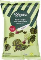 Veganz Kale Chips Beetroot & Lime