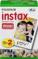 Fuji Instax Mini  2x10er Film