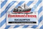 Fisherman's Friend Pastillen Eucalyptus zuckerfrei