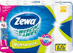 Zewa Küchentücher Wisch & Weg Reinweiss