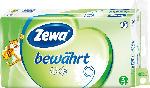 Zewa Toilettenpapier Bewährt weiß 3-lg, 8x150Bl