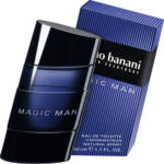 Bruno Banani Eau de Toilette Magic Man
