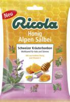 Ricola Honig Alpen-Salbei