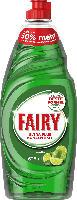Fairy Spülmittel Limette