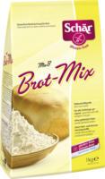 Schär Brot-Mix - Mix B Glutenfreie Backmischung