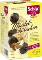Schär Mandelhörnchen Glutenfrei
