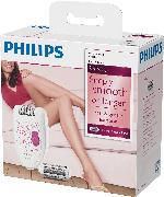 Philips Satinelle Plus Epilierer und Ladyshave Aufsatz HP6419/02