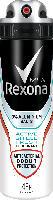 Rexona Men Deo Spray Active Shield Fresh @