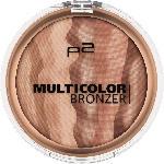 p2 cosmetics Bronzer multicolor bronzer hello sunshine