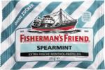 Fisherman's Friend Pastillen Spearmint zuckerfrei