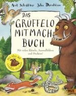 Beltz & Gelberg Das Grüffelo-Mitmachbuch