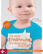 Kösel Die beste Ernährung fürs Baby und Kleinkind