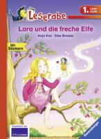Ravensburger Lara und die freche Elfe