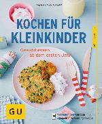 GU Kochen für Kleinkinder