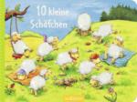 Ars Edition 10 kleine Schäfchen