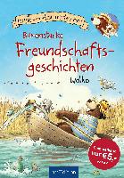 Ars Edition Hase und Holunderbär - Bärenstarke Freundschaftsgeschichten