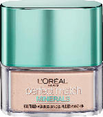 L'ORÉAL PARIS L'OREAL Perfect Match Minerals 1R/1C Ivoire