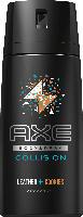 AXE men Deo Spray Collision @