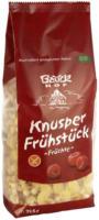 """Knusper Frühstück """"Früchte"""""""