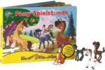 Pony-Spielstunde Spielbuch