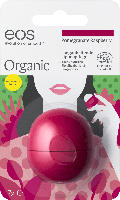 eos Lippenpflege Granatapfel Himbeere Lippenbalsam