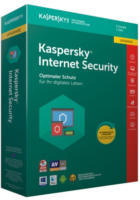Kaspersky Internet Security Upgrade 5 User 12 Monate Anti-Viren-Software NEU OVP