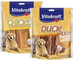 Vitakraft Chickenfilet XXL oder  Duck XXL  jede 250-g-Packung
