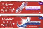 Colgate Max White Zahncreme jede 75-ml-Tube