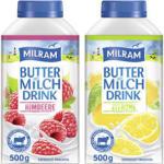 Milram Buttermilch Drink versch. Sorten, jede 500-g-Packung