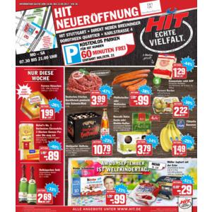 Wochen Angebote Prospekt Stuttgart