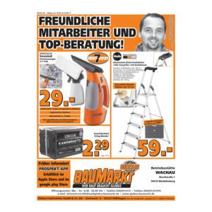 Wochen Angebote Prospekt Markkleeberg-Wachau