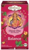 Shoti Maa BALANCE - Chai Classic