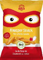Helden Knusper Snack Kartoffel & Tomate