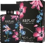 Replay Eau de Parfum Signature for Her