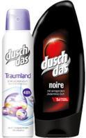 Duschdas Dusche oder Deo Spray versch. Sorten, jede 250/150-ml-Flasche/Dose