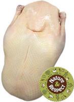 Natur & Respect Frische Grillente aus Freilandhaltung, hier schmecken sie den Unterschied, je 1 kg