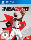 PlayStation 4 Spiele - NBA 2K18 [PlayStation 4]