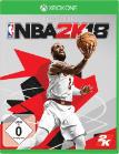 Xbox One Spiele - NBA 2K18 [Xbox One]