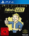 PlayStation 4 Spiele - Fallout 4: Game of the Year Edition [PlayStation 4]
