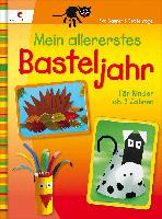 Christophorus Mein allererstes Basteljahr