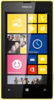 Nokia Lumia 520 Smartphone, gelb | Gebrauchte A-Ware