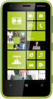Nokia Lumia 620 Smartphone, grün | Gebrauchte A-Ware