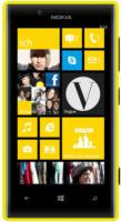 Nokia Lumia 720 Smartphone, gelb | Gebrauchte A-Ware