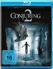 Horrorfilme - Conjuring 2 [Blu-ray]