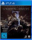 PlayStation 4 Spiele - Mittelerde: Schatten des Krieges [PlayStation 4]