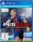 PlayStation 4 Spiele - PES 2018 - Pro Evolution Soccer 2018 (Premium Edition) [PlayStation 4]