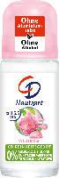 CD Deo Roll On Deodorant Hautzart
