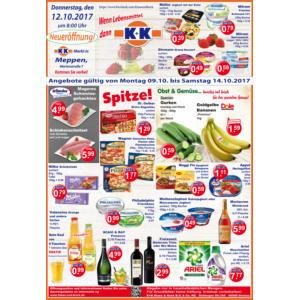 Wochen Angebote Prospekt Castrop-Rauxel